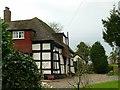 SO6169 : Ramblers Way, Boraston by Alan Murray-Rust
