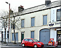 J3652 : No 4 Dromore Street, Ballynahinch (May 2016) by Albert Bridge