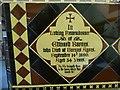 SJ8745 : Stoke Minster: Minton Hollins memorial tiles (37) by Basher Eyre