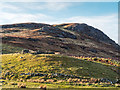 NH6324 : Cairn Poullachie by valenta