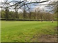 NY9265 : Tyne Green golf course, Hexham by Graham Robson