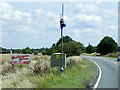 TF1144 : Traffic Cameras on the A17 by David Dixon