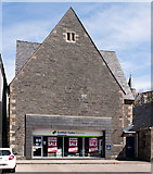 NM8530 : Scottish Hydro-Electric shop, 132 George Street, Oban - May 2016 by The Carlisle Kid