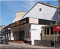 NM8530 : Oban Phoenix Cinema, George Street, Oban - May 2016 by The Carlisle Kid