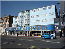 TG5307 : The Silver Slipper, Great Yarmouth by JThomas