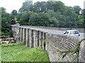 SD9963 : Bridge over the River Wharfe, Grassington by Graham Robson