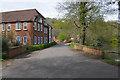 TQ0347 : Albury Mill by Alan Hunt