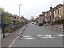 SE1115 : New Street - Pickford Street by Betty Longbottom