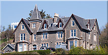 NM8530 : Craigard Apartments, Ardconnel Terrace, Oban - May  2016 by The Carlisle Kid