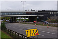 SK5302 : Leicester Forest East Services by Stephen McKay