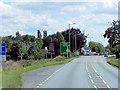 TF2143 : A17, Swineshead Bridge by David Dixon