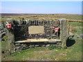 SE0532 : Memorial Seat for John Midgley by John Illingworth