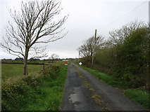R0263 : Road works ending by David Purchase
