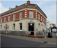 ST3049 : Lloyds Bank, Burnham-on-Sea by Jaggery