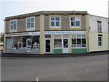ST3049 : Crafty Teacup Cafe, Burnham-On-Sea by Jaggery