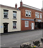 ST3049 : JJ's Trading, Burnham-on-Sea by Jaggery