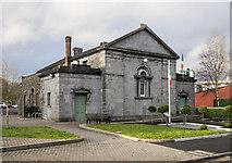V9690 : Former Court House, Killarney by Rossographer