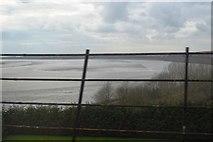 SJ5083 : The Mersey estuary by N Chadwick