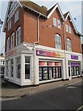 ST3049 : Wild Goose Property office, Burnham-on-Sea by Jaggery
