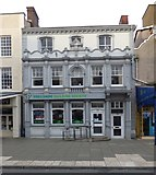 SH7882 : Yorkshire Building Society by Gerald England
