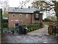 SJ4768 : Barrow Mill by Dave Dunford