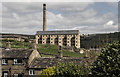 SE0326 : Oats Royd Mills by Peter McDermott