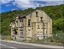 SD9726 : Woodsman Inn by Peter McDermott