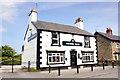 SJ1382 : The Farmers Arms, Ffynnongroyw by Jeff Buck