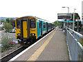 SO0002 : Aberdare station by Gareth James