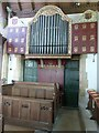 SK8101 : Church of St Peter, Belton-in-Rutland by Alan Murray-Rust