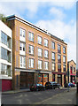 TQ3279 : Former warehouses, Great Guildford Street, SE1 by Jim Osley