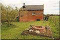 TF2055 : Dogdyke Pumping Station by Richard Croft