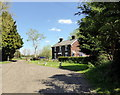 TL6600 : House Church Lane, Margaretting by PAUL FARMER