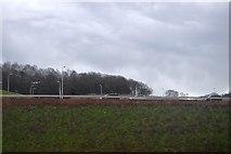SX8769 : The South Devon Highway by N Chadwick