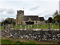 TQ5216 : East Hoathly Parish Church by PAUL FARMER