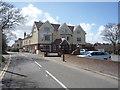 TG3136 : The Royal Hotel, Mundesley by JThomas