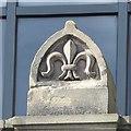 NZ2463 : St. Nicholas' Buildings, Westgate Road, NE1 - detail by Mike Quinn