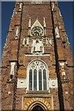 ST0207 : St Andrew's church, Cullompton by Derek Harper