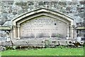 SK5022 : Church of St Peter and St Paul, Hathern by Alan Murray-Rust
