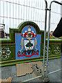 NS5964 : Albert Bridge, Glasgow by Thomas Nugent