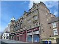 NZ2364 : Westgate Hall Buildings, Westgate Road / Corporation Street, NE4 (2) by Mike Quinn