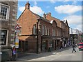NY6820 : Appleby Post Office by Stephen Craven