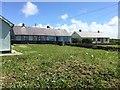SM8430 : Penygroes Villas by Alan Hughes