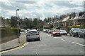 NT2274 : Edinburgh : Craigleith Drive by Lewis Clarke