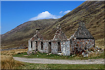 NN1364 : Tigh-na-sleubhaich (2) by Chris Heaton