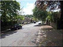 SE1115 : Josephine Road - Cowlersley Lane by Betty Longbottom