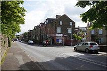 SE1734 : Undercliffe Lane, Bradford by Ian S