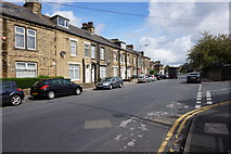 SE1734 : Undercliffe Old Road, Bradford by Ian S