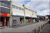 SE1734 : Tesco Express on Otley Road, Bradford by Ian S