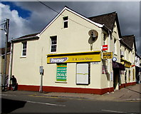 SS7597 : R.K. Late Shop, Neath by Jaggery